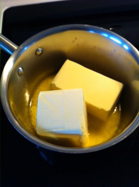 Making Your own Ghee