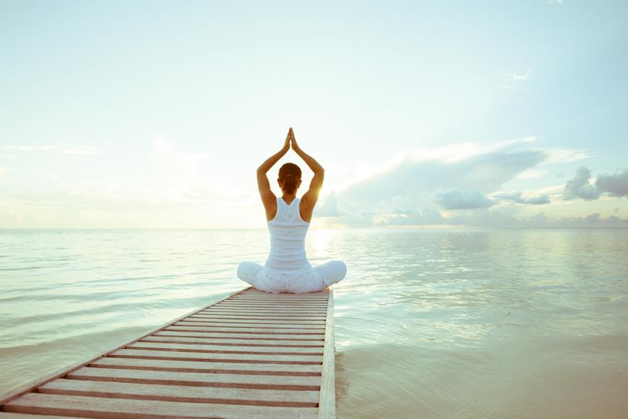 Yoga For Pitta Dosha | DoshaFit®