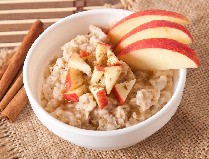 Kapha Reducing Breakfast Porridge | DoshaFit®