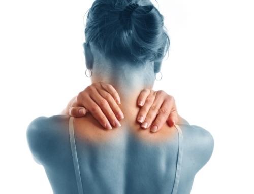 Shoulder Pain? – You Can Fix Your Shoulder!