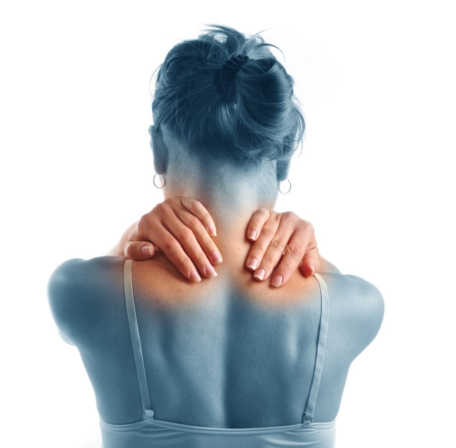 Shoulder Pain? - You Can Fix Your Shoulder! | DoshaFit®