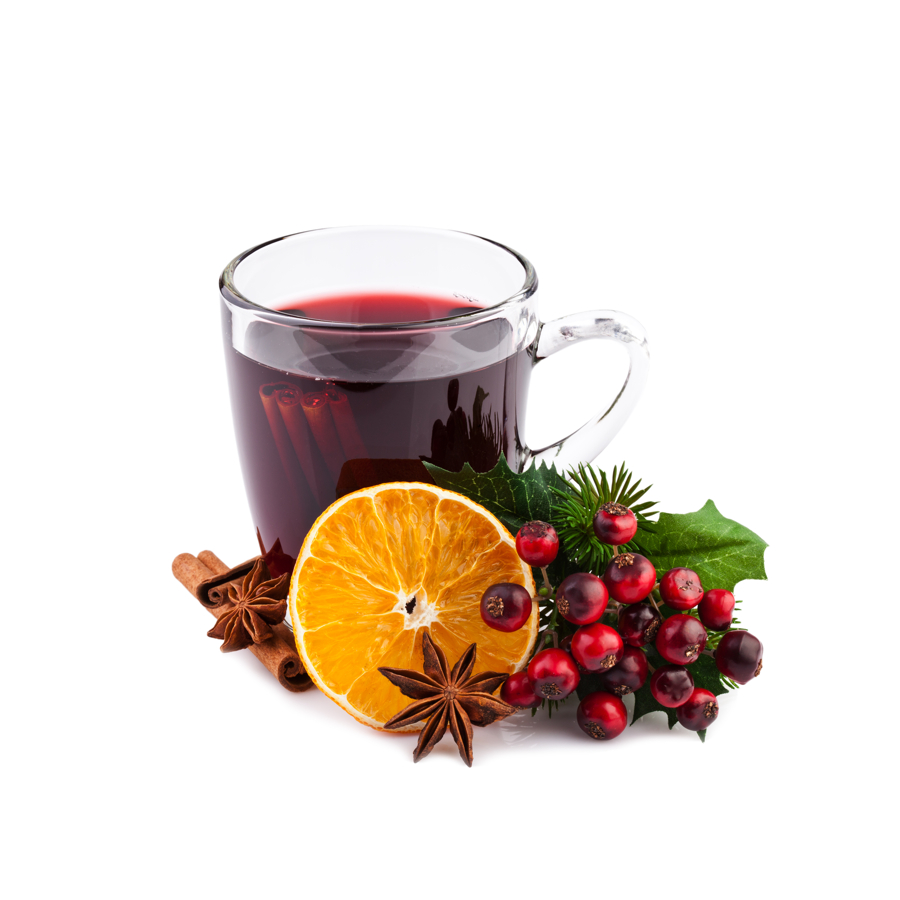 Glogg Recipe - Something Sweet For The Holidays | DoshaFit®