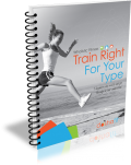 Train Right For Your Type Functional Fitness Manual | DoshaFit®