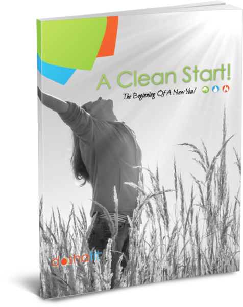A Cleans Start Ayurvedic Cleanse Online | DoshaFit®