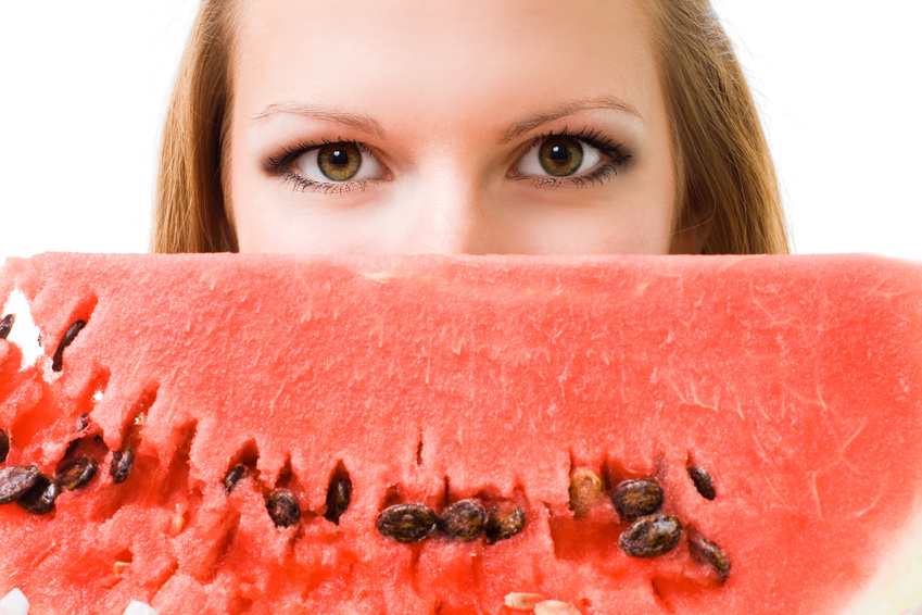 One Day watermelon Detox | DoshaFit®