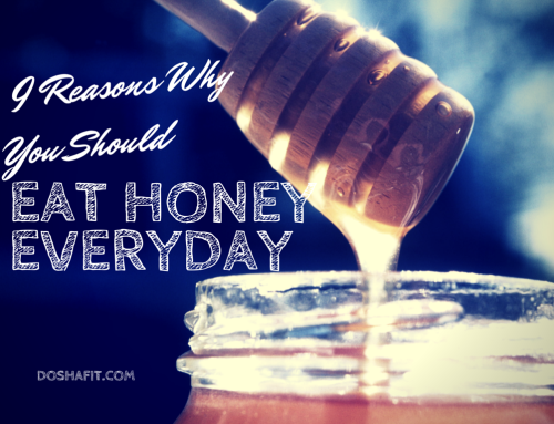 Health Benefits Of Honey: 9 Reasons You Should Eat It Every Day